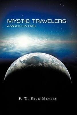 Mystic Travelers als Buch (gebunden)