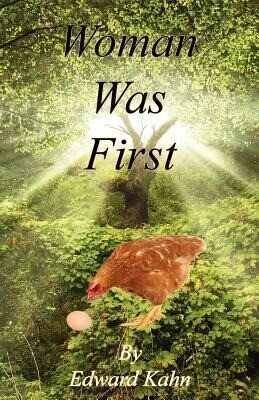 Woman Was First als Taschenbuch