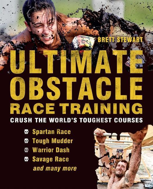 Ultimate Obstacle Race Training als Taschenbuch