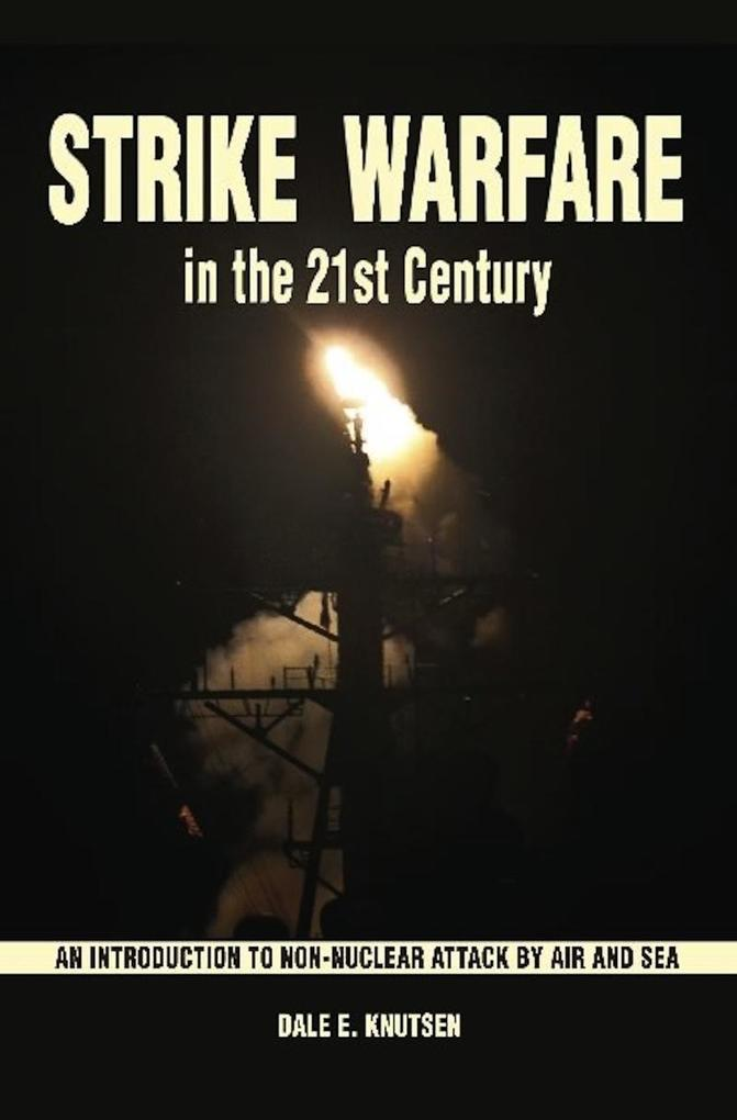 Strike Warfare als eBook epub
