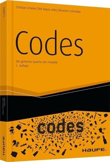 Codes als Buch (gebunden)