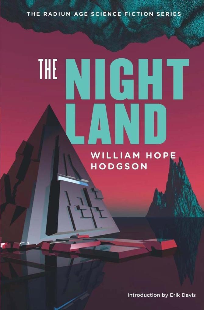 The Night Land als Taschenbuch
