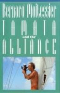 Tamata and the Alliance als Buch (gebunden)