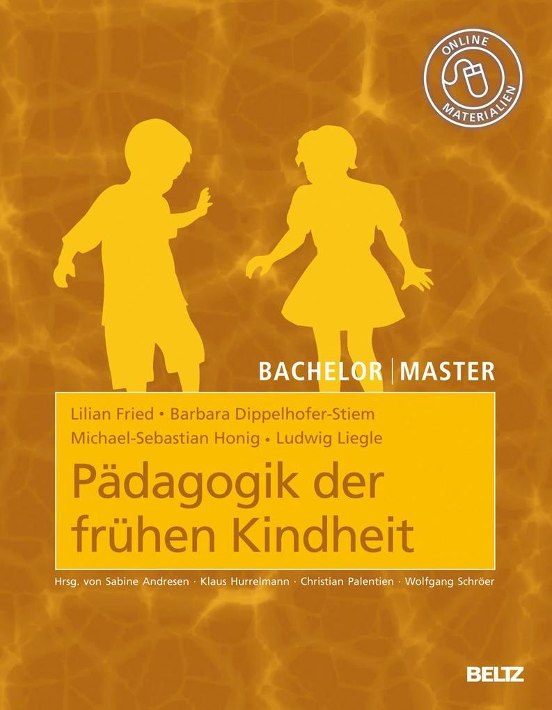 Bachelor | Master: Pädagogik der frühen Kindheit als Buch (kartoniert)