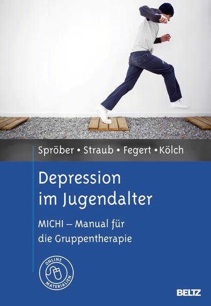 Depression im Jugendalter als Buch (gebunden)