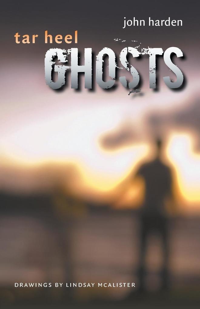 Tar Heel Ghosts als Taschenbuch