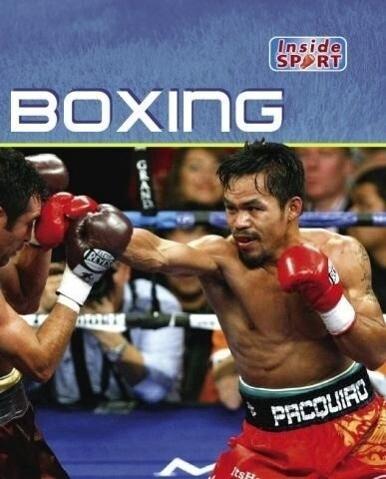 Boxing. Clive Gifford als Taschenbuch