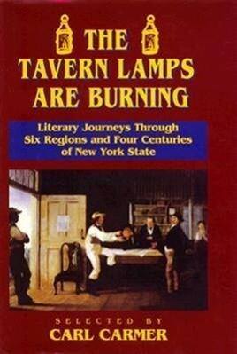 The Tavern Lamps are Burning als Buch (gebunden)