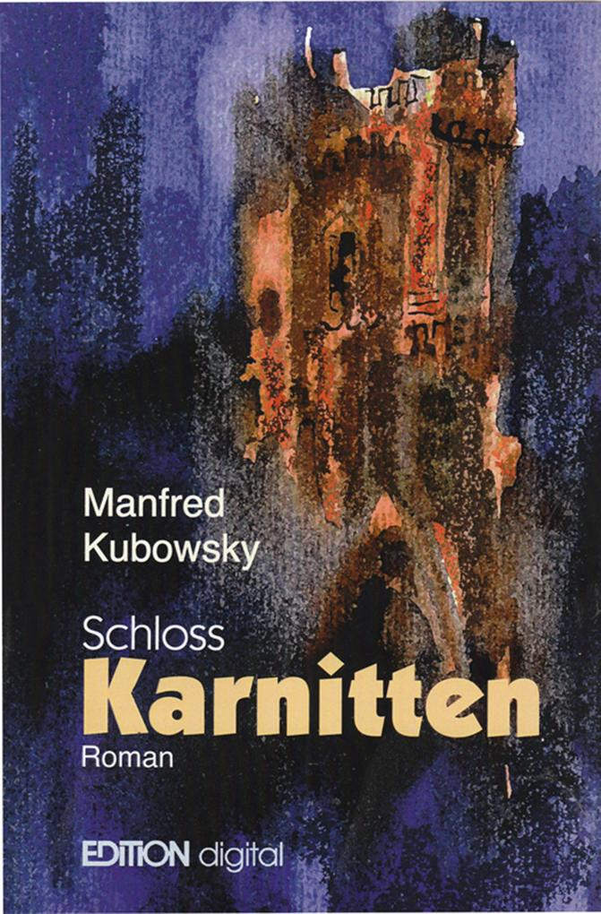 Schloss Karnitten als eBook epub