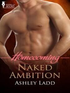 Naked Ambition als eBook epub