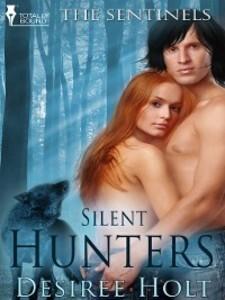 Silent Hunters als eBook epub