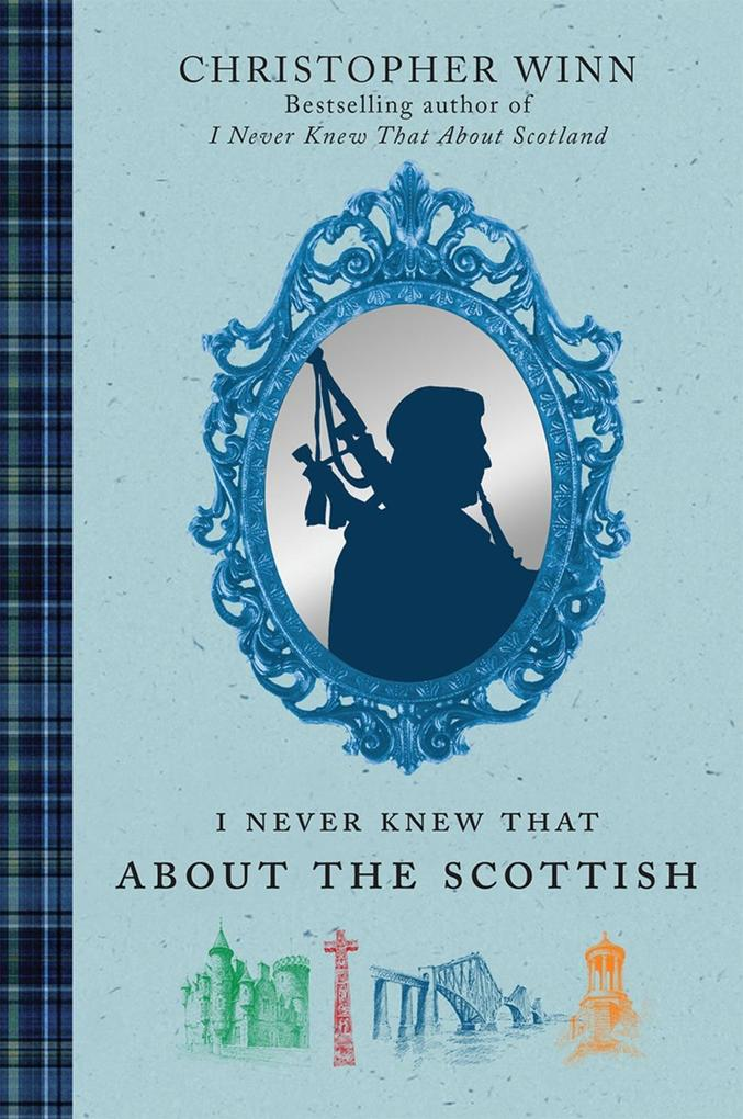I Never Knew That About the Scottish als eBook epub