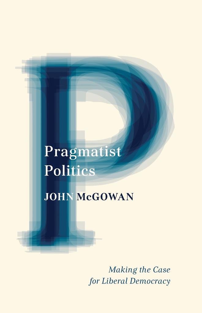 Pragmatist Politics als Taschenbuch