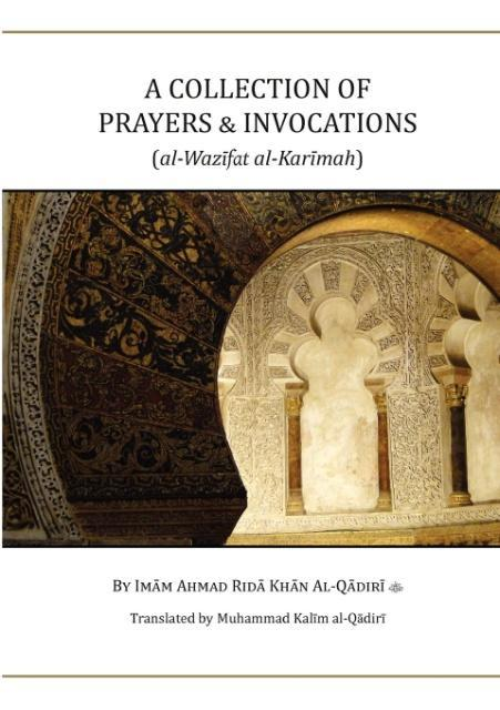 A Collection of Prayers & Invocations als Taschenbuch