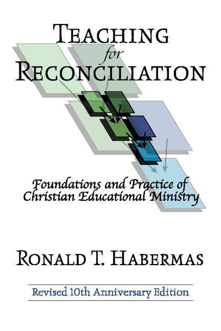 Teaching for Reconciliation als Taschenbuch