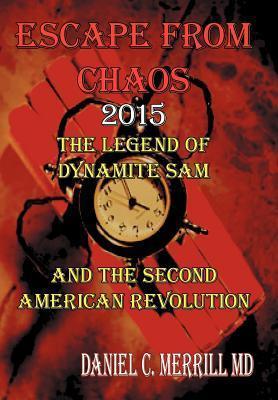 Escape from Chaos als Buch (gebunden)