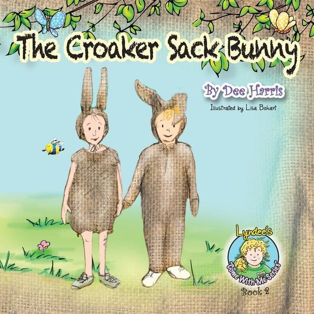 The Croaker Sack Bunny als Taschenbuch