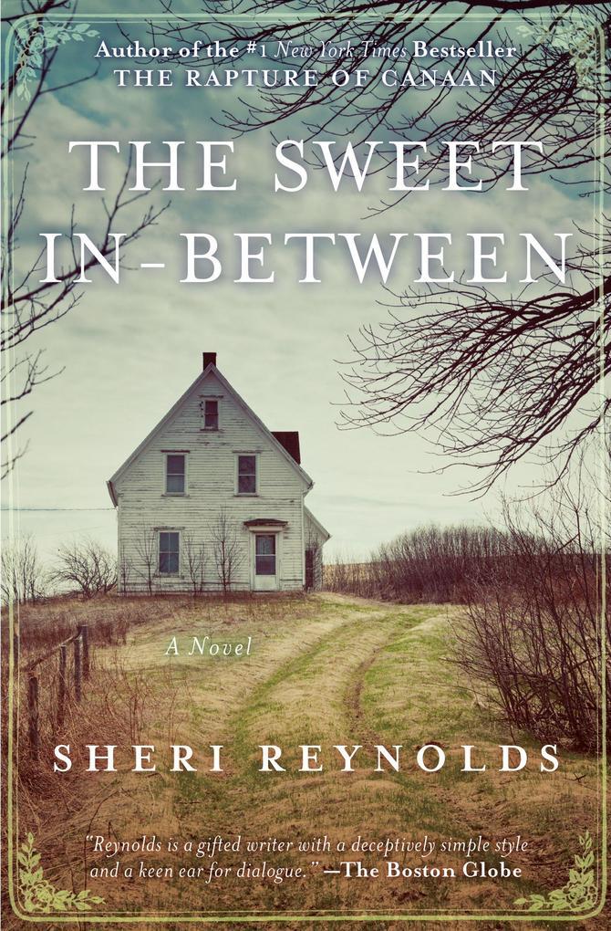 The Sweet In-Between als Taschenbuch