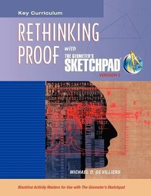 The Geometer's Sketchpad, Rethinking Proof als Taschenbuch