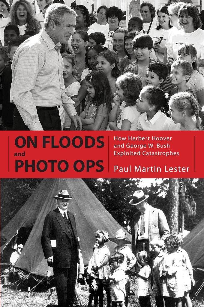 On Floods and Photo Ops als Taschenbuch