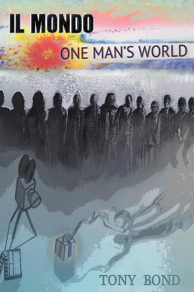 Il Mondo als Taschenbuch
