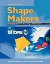 The Geometer's Sketchpad, Shape Makers: Developing Geometric Reasoning in Middle School