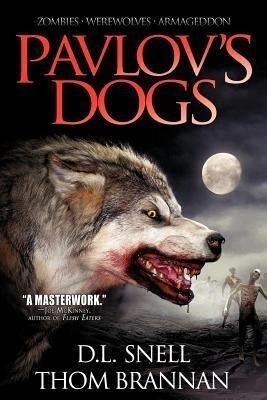 Pavlov's Dogs als Taschenbuch