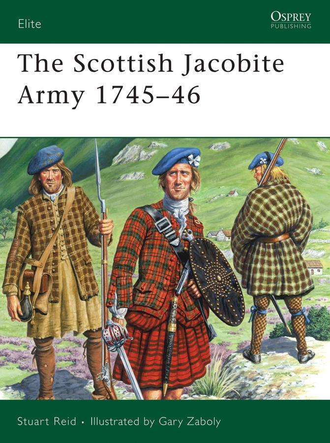 The Scottish Jacobite Army 1745-46 als eBook epub