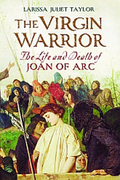The Virgin Warrior als eBook pdf