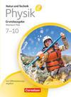 Natur und Technik - Physik ab 7. Schuljahr Schülerbuch. Grundausgabe mit Differenzierungsangebot - Rheinland-Pfalz
