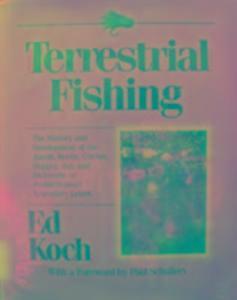 Terrestrial Fishing als Buch (gebunden)