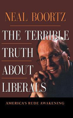 The Terrible Truth About Liberals als Taschenbuch
