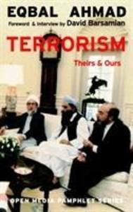 Terrorism als Taschenbuch
