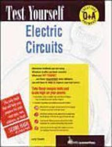 Test Yourself Electric Circuits als Taschenbuch