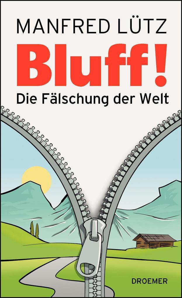 BLUFF! als Buch (gebunden)