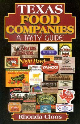 Texas Food Companies als Taschenbuch