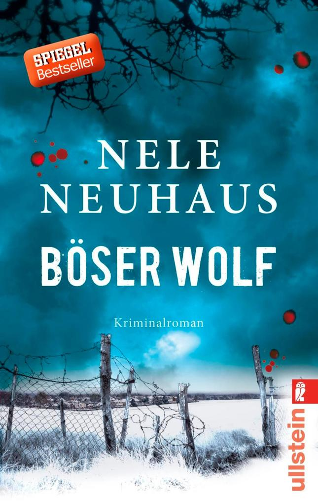 Böser Wolf als eBook epub