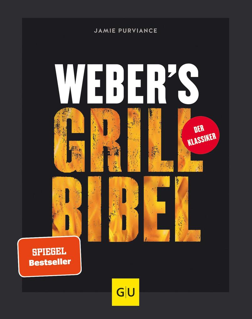 Weber's Grillbibel als eBook epub