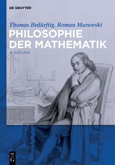 Philosophie der Mathematik als eBook pdf