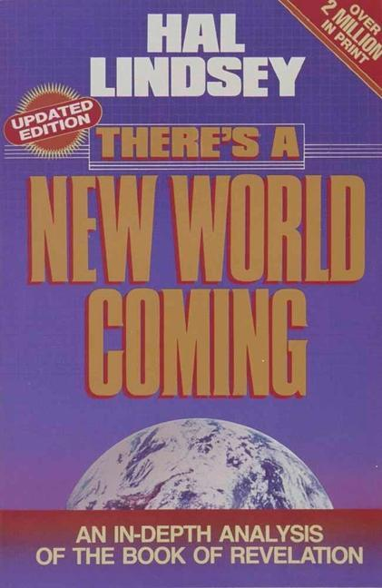 There's a New World Coming als Taschenbuch