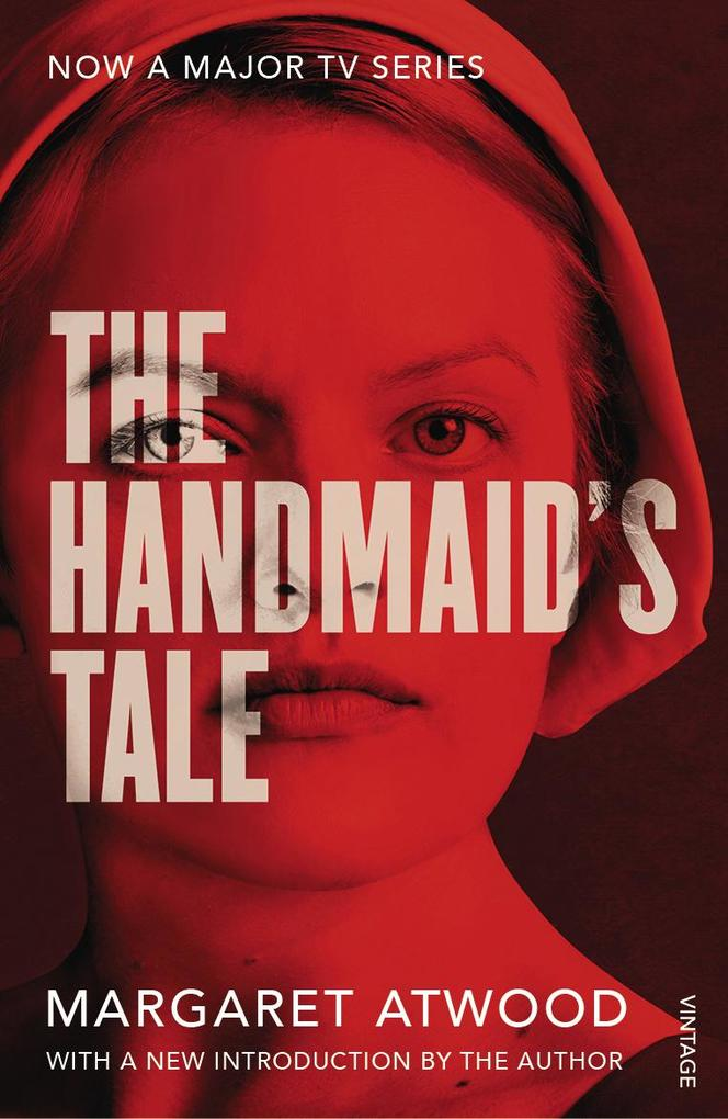 The Handmaid's Tale als eBook epub