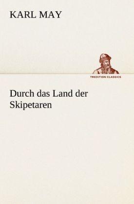 Durch das Land der Skipetaren als Buch (kartoniert)