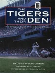 Tigers and Their Den als Buch (gebunden)