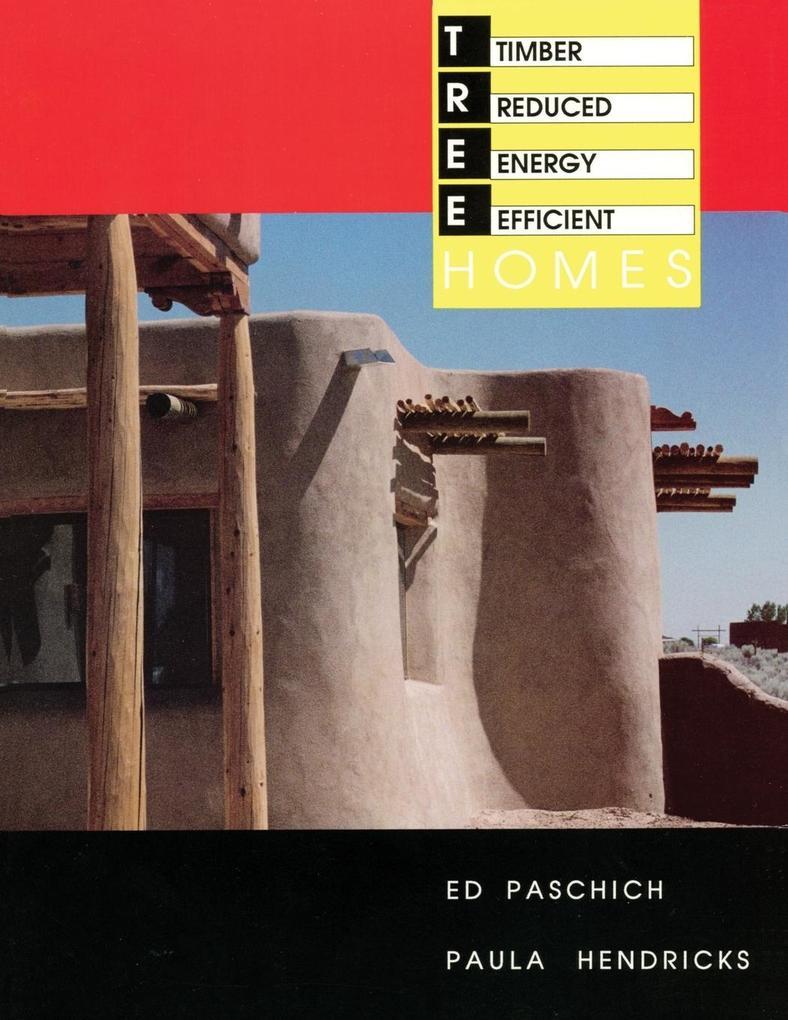 Timber Reduced Energy Efficient Homes als Taschenbuch