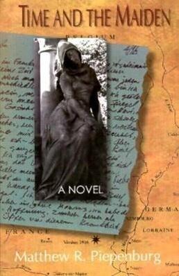 Time and the Maiden als Taschenbuch