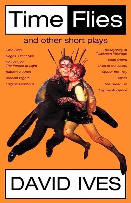 Time Flies and Other Short Plays als Taschenbuch