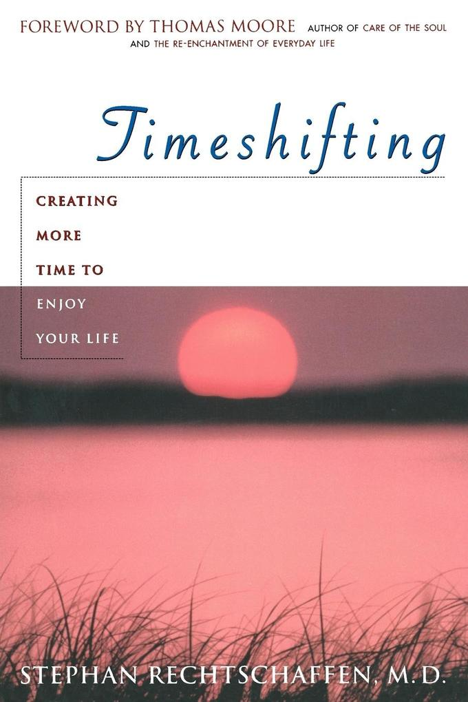Time Shifting als Taschenbuch