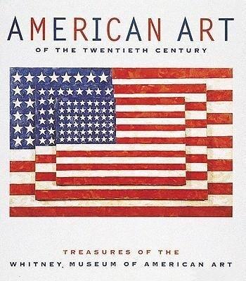 American Art of the Twentieth Century Streets Buildings Shops Transportation als Buch (gebunden)