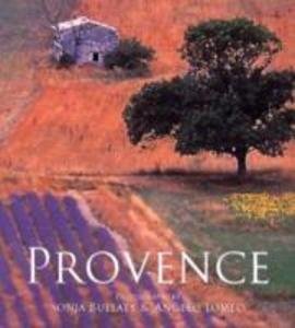Provence als Buch (gebunden)