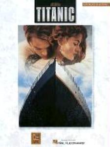 Music from Titanic als Buch (gebunden)